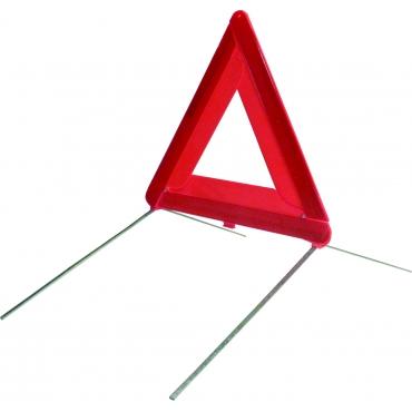 triangle de presignalisation rigide